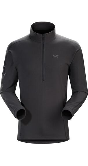 Arc'teryx Delta LT sweater grijs